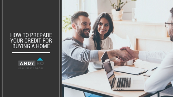 How to Prepare Your Credit for Buying a Home